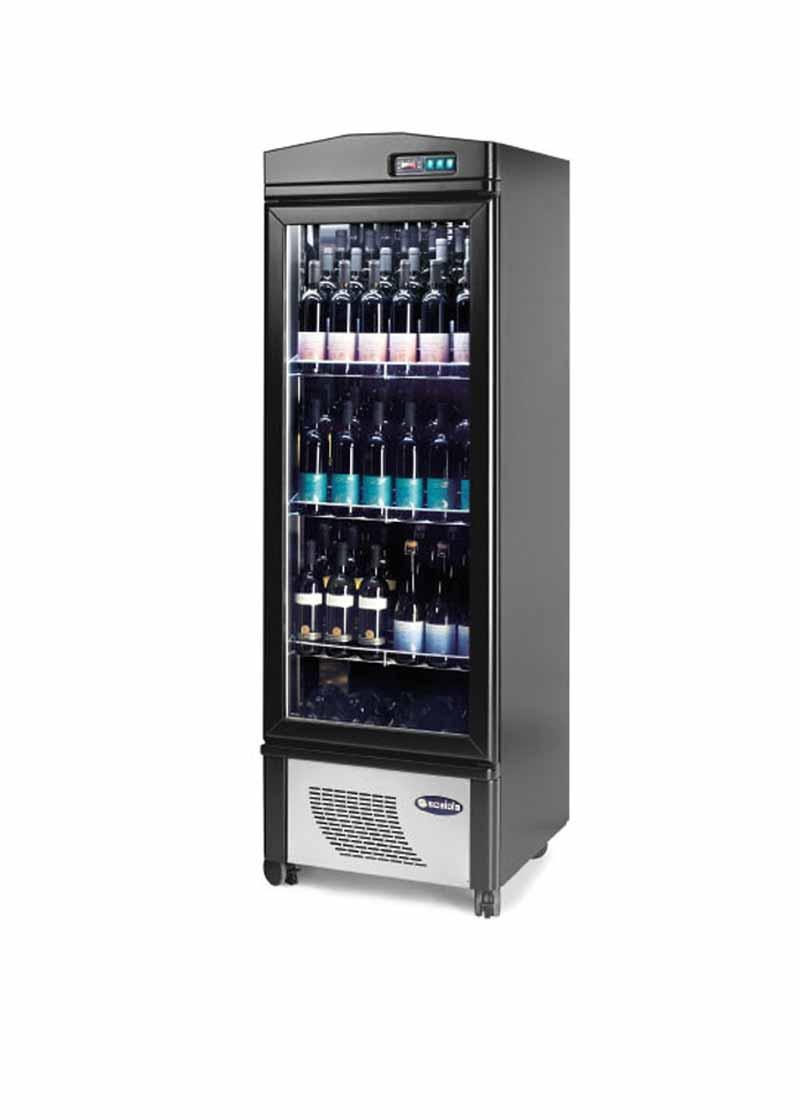 S2000 Şarap Soğuk Dolabı Cantina 1 Legno