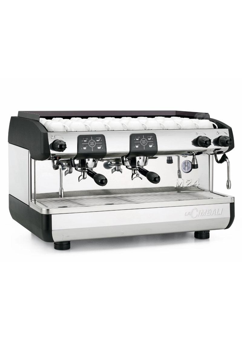 La Cimbali Espresso Kahve Makinesi M24 PLUS DT2