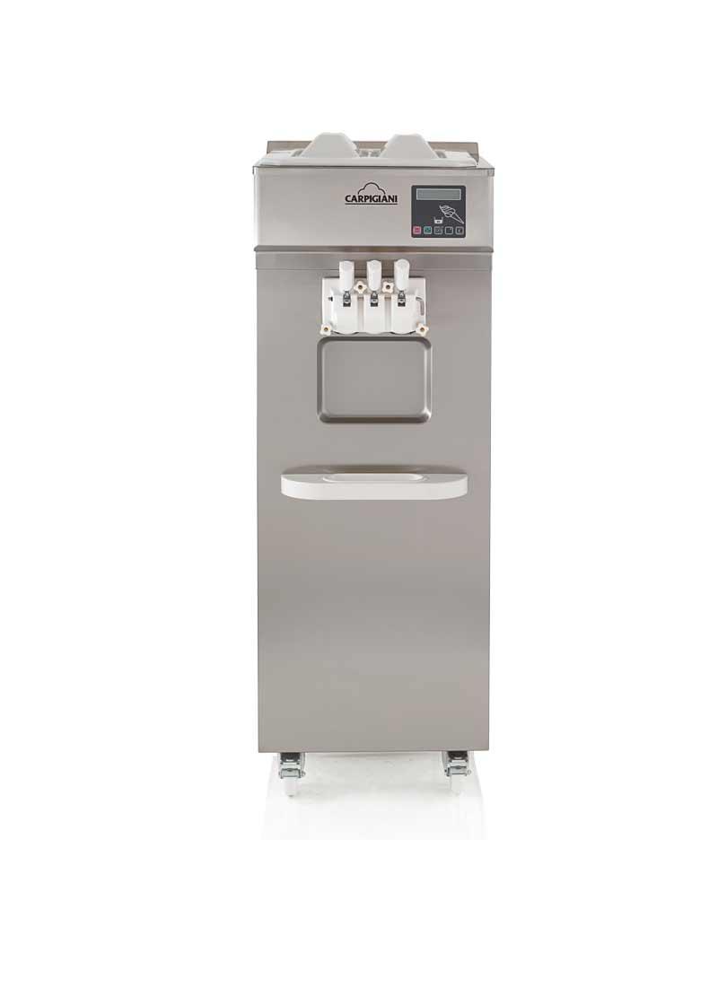 Yumuşak Dondurma/Donmuş Yoğurt Makinesi SuperTre bp AV EVO