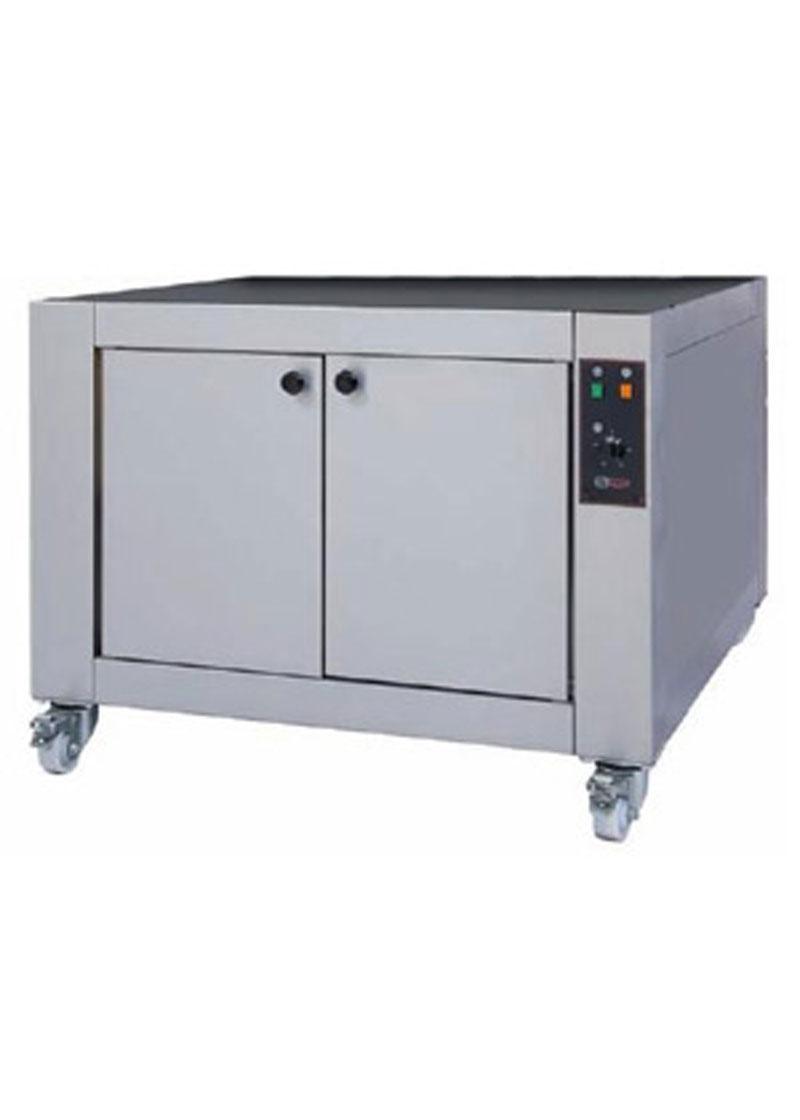 Zanolli Modüler Fırın Mayalandırma Dolabı T POLIS PW 3/CL
