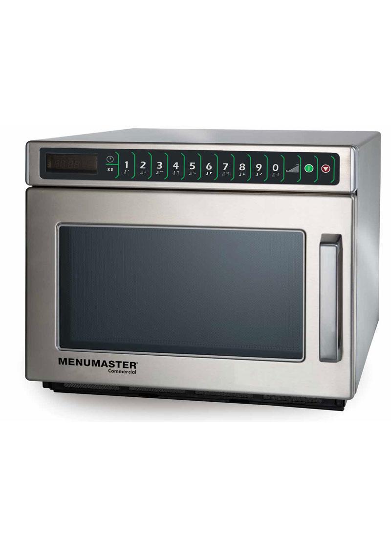 Menumaster Mikrodalga Fırın DEC 18E2