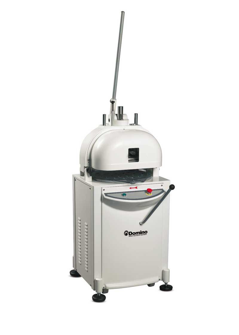 Domino Hamur Bölme ve Yuvarlama Makinesi DIRO 15 SA