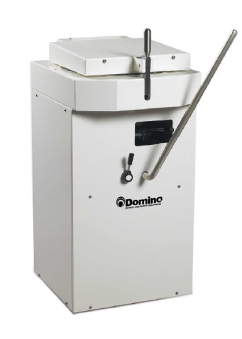 Domino Hamur Bölme ve Yuvarlama Makinesi Kare Bölücü - SPQ 20M