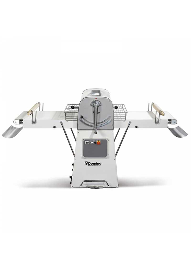 Domino Hamur Açma Makinesi Ayaklı -SFO600x1000E