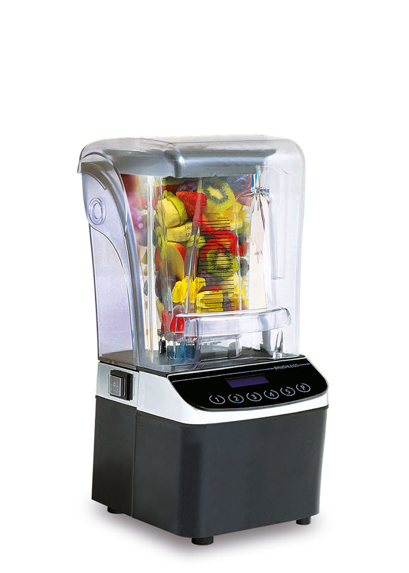 Santos Blender Makinesi Brushless Blender 62