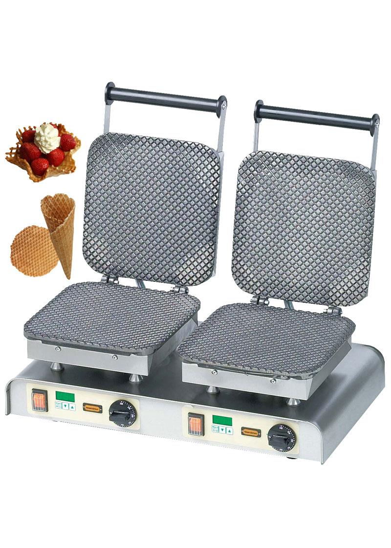 Neumarker Ice Kornet Waffle Makinesi 12-40740 DT