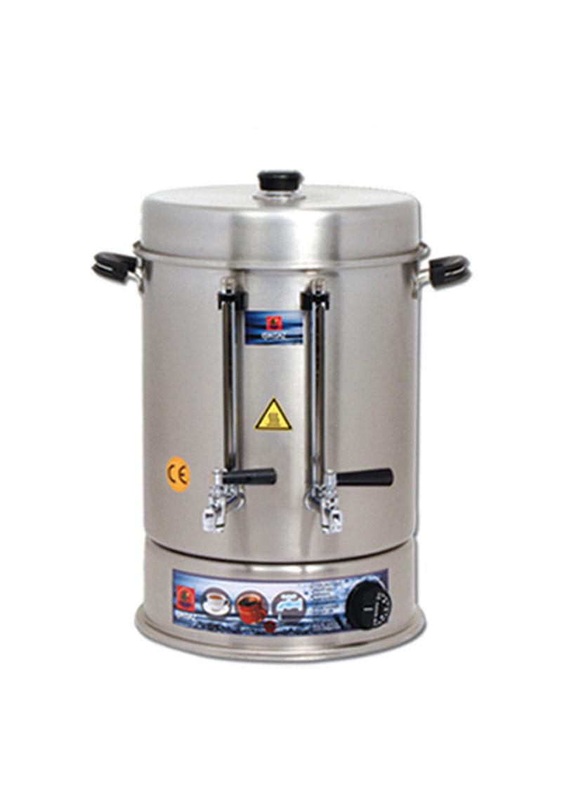 Çay Makinesi 250 Bardak T 1250