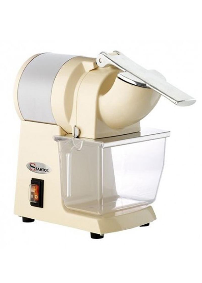 Santos Peynir Rendeleme Makinesi No 2